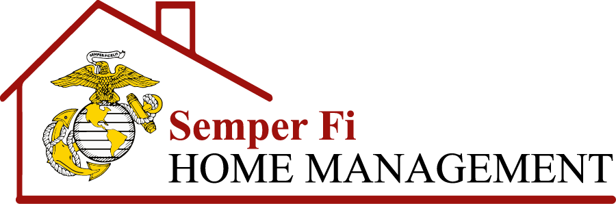 semper fi home management custom designed constructed organization